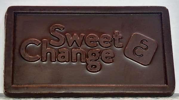 Sweet Change Bar