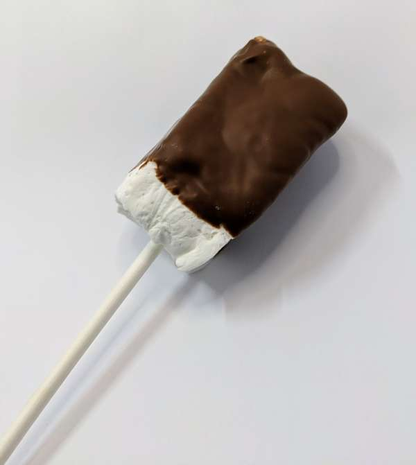 Marshmallow Stick