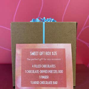 Sweet $25 Gift Box